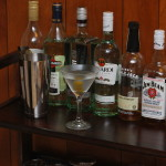 Mixology 101: The Martini
