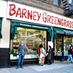 Barney Greengrass - New York, NY, USA