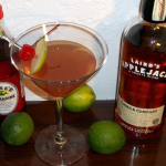 Mixology 101: Jack Rose