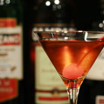 Mixology 101: The Manhattan