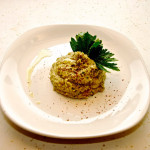 Baba Ganoush: An inevitable plate