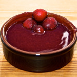 Happy Thanksgiving – Cranberry Sauce