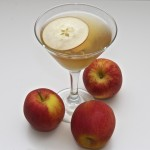 Apple Pie Cocktail: Apple Pie in a Glass